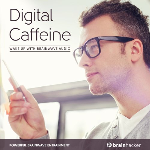 Digital Caffeine Session audiobook cover art