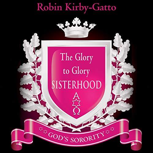 The Glory to Glory Sisterhood cover art