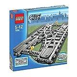 LEGO City 7996 - Cruce de vías de Tren