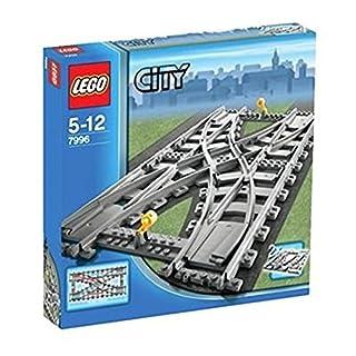 LEGO City 7996 - Kreuzung (B000NCE6TQ) | Amazon price tracker / tracking, Amazon price history charts, Amazon price watches, Amazon price drop alerts