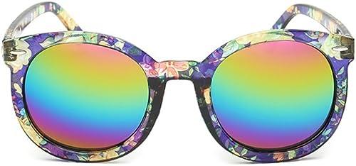 QHGstore UV400 Sports de Plein air Lunettes de Soleil Driving Eyewear Lunettes de Femmes Hommes