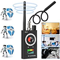 Innoo Tech Anti Spy Detector & Camera Finder RF Signal Detector GPS Bug Detector Hidden Camera Detector for GSM Tracking Device