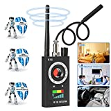 Innoo Tech Anti Spy Detector & Camera Finder RF Signal Detector GPS Bug Detector Hidden Camera Detector for GSM Tracking Device GPS Radar Radio Frequency Detector