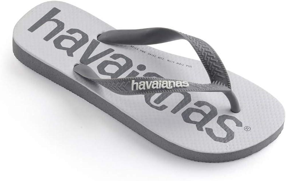 Chanclas Unisex Adulto Havaianas Logomania
