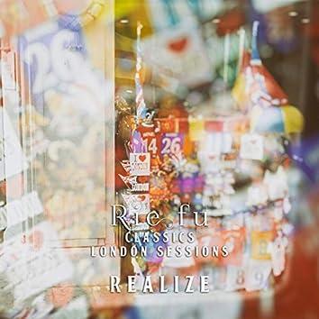 Realize (Classics London Sessions)