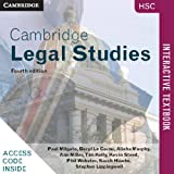 Cambridge HSC Legal Studies Digital (Card)