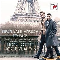 From Latin America to Paris