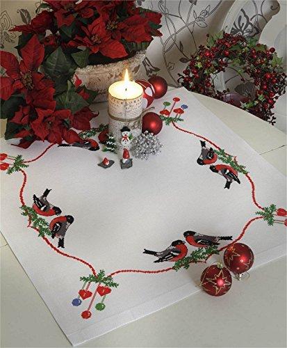 Anchor - Mantel, diseño navideño