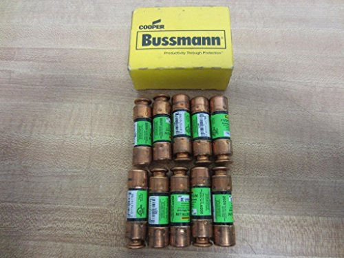 Bussmann FRN-R-30 Fuse (Pack of 10)