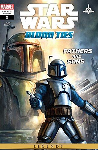 Download Star Wars: Blood Ties (2010) #2 (of 4) (English Edition) B014G7ZAOI
