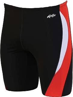 Men's Reliance Colorblock Jammer Swimsuit