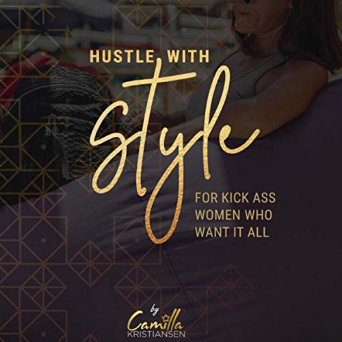 Hustle with Style! cover art