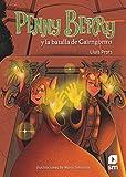 Penny Berry y la batalla de Cairngorms: 5