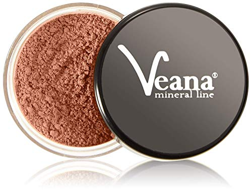 Veana Mineral Foundation Bronce 6G, 1 Pack (1 X 6G)