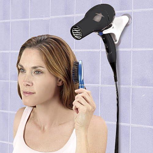 lowest Hands outlet sale 2021 Free Hair Dryer Holder BY JUMBL online sale