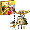 LEGO DC Wonder Woman vs Cheetah Building Kit