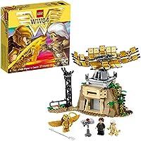 LEGO DC Wonder Woman vs Cheetah Building Kit