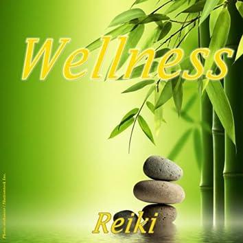 Wellness - Reiki