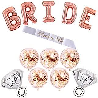 Bridal Shower Decorations   Bridal/Bachelorette Party Decorations   Bride to Be Sash   Decoraciones Nupciales