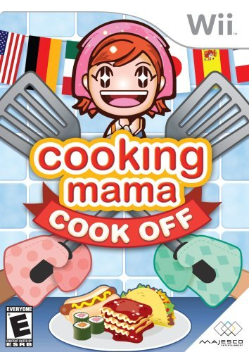 Cooking Mama: Cook Off (Renewed)