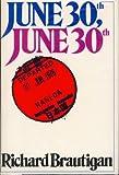 June 30th, June 30th