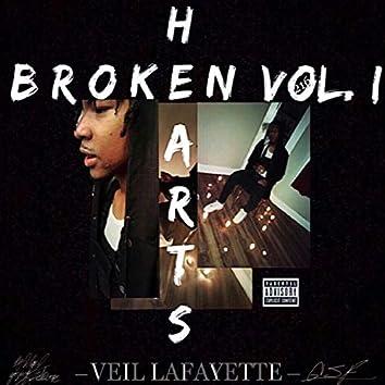 Broken Hearts, Vol. 1