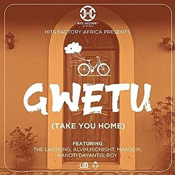 GWETU (feat. ALVIN, MIDKNIGHTKE, KANOTI & ROY)