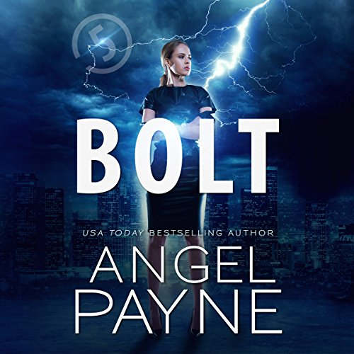 Bolt Saga: 5                   By:                                                                                                                                 Angel Payne                               Narrated by:                                                                                                                                 Ava Erickson,                                                                                        Holter Graham                      Length: 3 hrs and 31 mins     3 ratings     Overall 5.0
