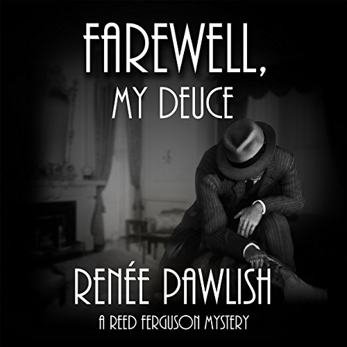 Farewell, My Deuce audiobook cover art
