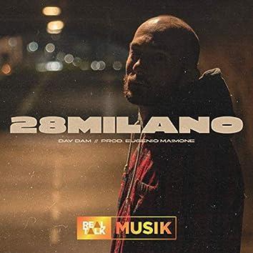28 Milano