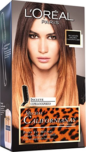 L'Oreal Paris Preference Mechas Californianas - Tinte