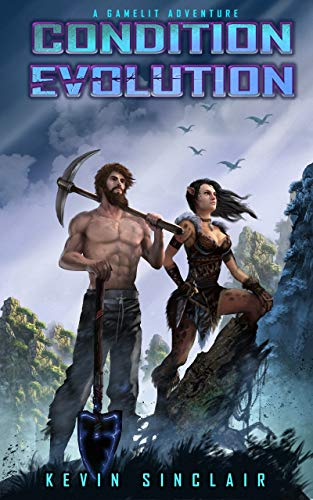 Condition Evolution : A LitRPG / Game-lit Adventure (English Edition)
