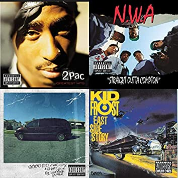 Westcoast Hip-Hop