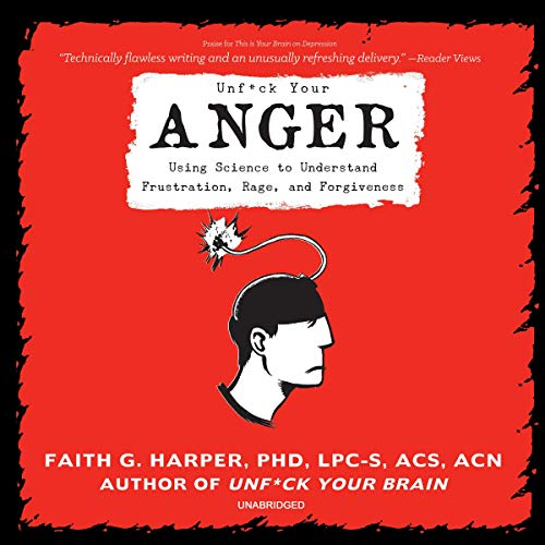 Unf*ck Your Anger cover art