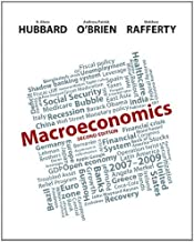 Best macroeconomics hubbard 2nd edition Reviews