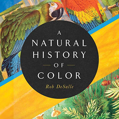 A Natural History of Color cover art