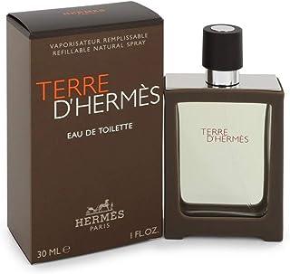 Terre D 'Hermes by Hermes - Perfume for Men, 100 ml - EDT Spray