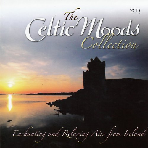 Celtic Moods Collection