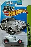 Hot Wheels Custom Real Riders Herbie The Love Bug...