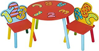 Children s table and chair set  one table and two chairs baby writing desk combination  kindergarten game learning table chair