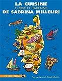 La cuisine corse et italienne de sabrina milleliri