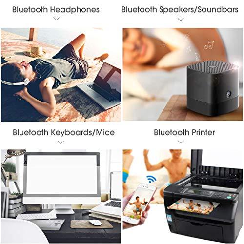 #N/A Bluetooth USB PC, Adaptador Bluetooth para Mando PS4, Mando Xbox One...