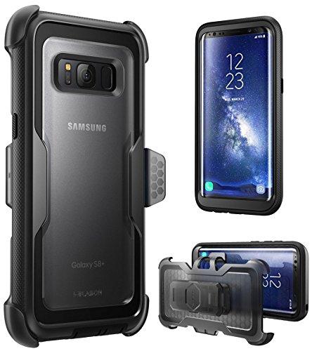 Price comparison product image i-Blason Armorbox Series Case for Galaxy S8+ Plus