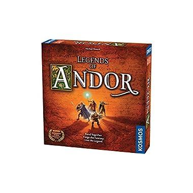 Thames & Kosmos Legends of Andor Board Game
