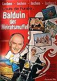 Balduin, der Heiratsmuffel - Louis de Funes - Filmposter A1