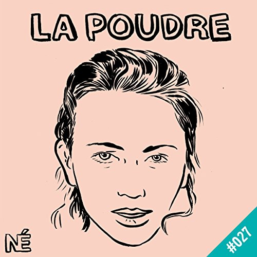 Danièle Obono audiobook cover art