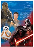 American Greetings Star Wars Episode VII Treat Bags, 8-Count