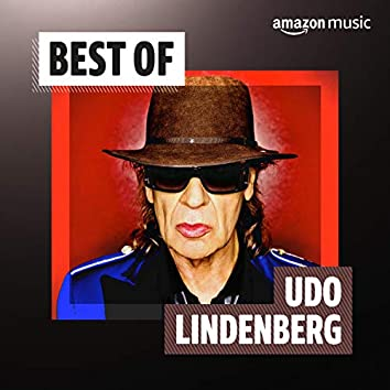 Best of Udo Lindenberg