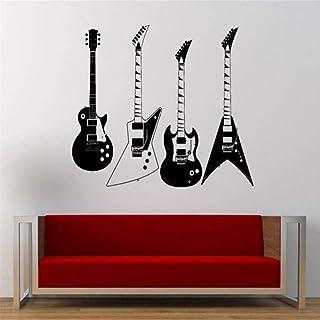 Amazon.es: guitarra - Obras de arte y material decorativo: Hogar y ...