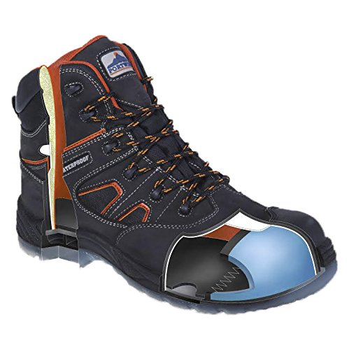 Portwest Safety Shoes - Safety Shoes Today